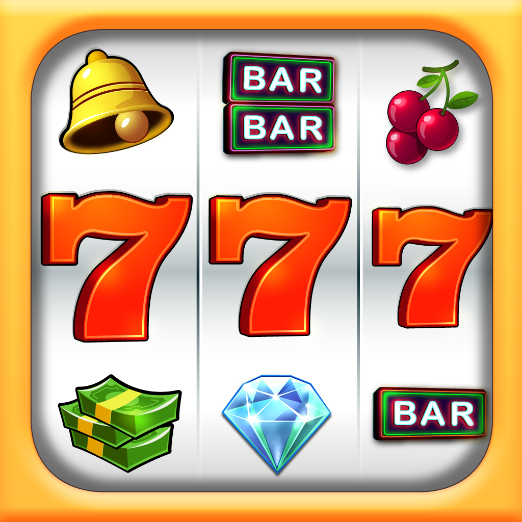 online slot machine game  android