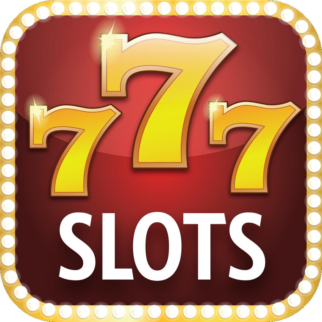 777 slots app graphics free