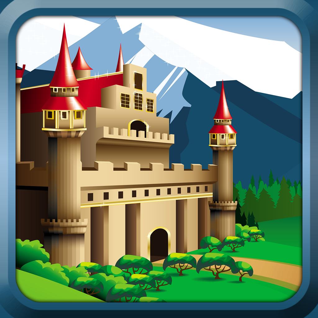 Camelot Battle Run Adventure